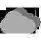 Durante la prima parte della giornata Nubi sparse tendente nella seconda parte della giornata Poco nuvoloso